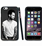 Ultra Slim Case pour Apple iPhone 6 Plus 6s Plus Coque Étui Celebrity Adam Levine
