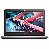 """Dell Inspiron 15 5000 Series Laptop, Silver 15.6"""" FHD Anti Glare (Intel Core i7 Processor / 8GB RAM / 1TB HDD / 4GB AMD Graphics)"""