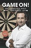 Dartzubehör: Buch Game on!: Die verrückte Welt des Darts