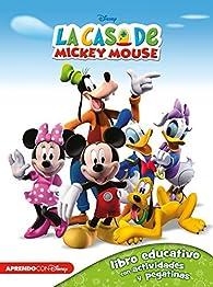 La casa de Mickey Mouse par  Disney