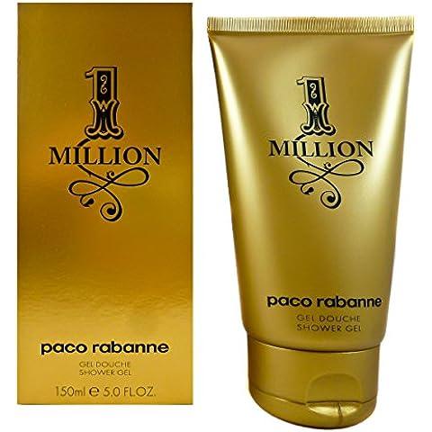 Paco Rabanne 1 Million Gel de Ducha - 150 ml