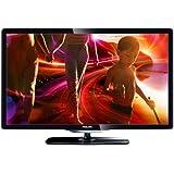 Philips 40PFL5606H/12 102 cm (40 Zoll) LED-Backlight-Fernseher (Full-HD, 100 Hz PMR, DVB-T/C) schwarz