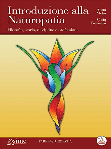 Introduzione alla naturopatia (fare naturopatia)