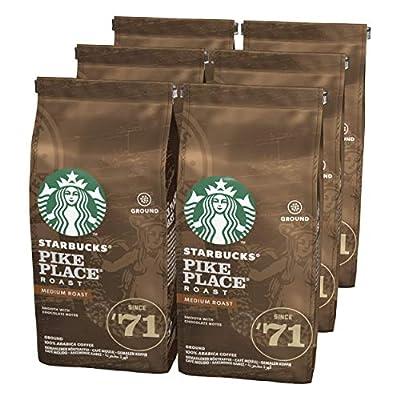 STARBUCKS Ground Coffee