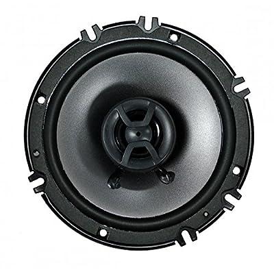 "Phoenix Gold Z65CX Z Series 6.5""/16.5cm Car Door Coaxial Speakers 40w RMS"