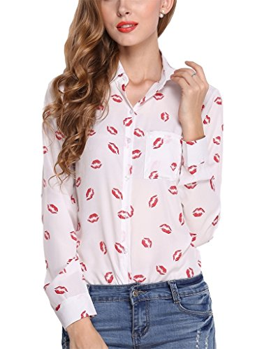 fortunings-jds-basic-top-shirts-in-red-lipstick-print-chiffon-point-collar-long-sleeves-blouse-for-l