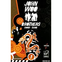 John Woos Seven Brothers Volume 1: Sons of Heaven, Son of Hell