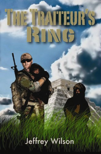 The Traiteur's Ring (English Edition)