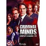 Criminal Minds Series 1-10
