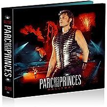Parc des Princes 1993 - Edition 25ème Anniversaire (3CD+2DVD Digipack - Tirage limitée)