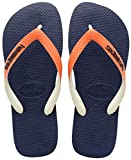 Havaianas Kids Freedom Sandales Fille - Beige (Sand Grey/Light Golden), 25/26 EU (23/24 Brazilian)