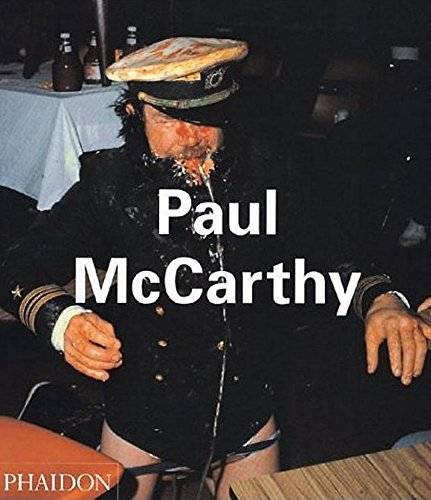 """<a href=""""/node/3317"""">Paul McCarthy (retropective of 20 years of work)</a>"""