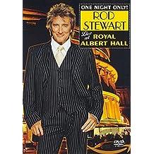 Rod Stewart : One Night Only !