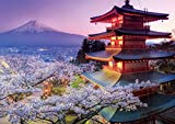 Educa Mount Fuji Japan Puzzle (2000-Piece)