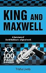 King and Maxwell (100 Page Summaries) (English Edition)