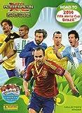 Die besten unbekannt Football Card Packs - Adrenalyn XL Road To 2014 World Cup Engl Bewertungen