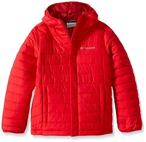 columbia-powder-lite-puffer-chaqueta-con-aislamiento-para-nio-color-rojo-talla-l