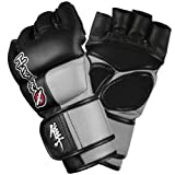 Hayabusa MMA Gloves- 4Oz- Large