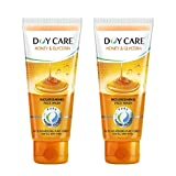 Doy Care Honey and Glycerin Face Wash, 1...