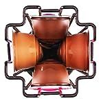 Ever-Rich-supporto-rotante-per-capsule-di-caff-Dolce-Gusto-nero