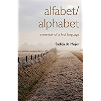 alfabet/alphabet (English Edition)