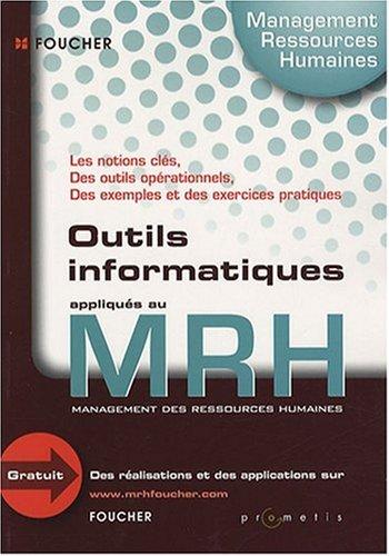Outils informatiques appliqués au MRH par Jacques Sornet