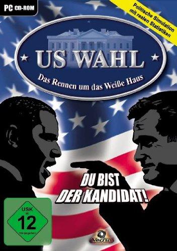 Preisvergleich Produktbild US Wahl - Das Rennen um das Weiße Haus - [PC]