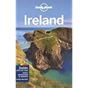 Lonely Planet Ireland (Travel Guide) by Lonely Planet (2016-03-15)