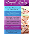 Royal Baby Collection: Scorsolini Baby Scandal / The Queen's Nine-Month Scandal / His Royal Love-Child / The Accidental Heir / Sheikh's Baby Bombshell ... Princess (Mills & Boon e-Book Collections)