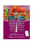 Kneipp Geschenkset Glückliche Auszeit, Pflegedusche & Pflegelotion, 1er Pack (2 x 200 ml)