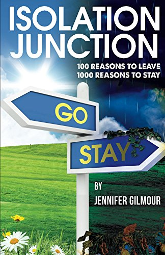 Isolation Junction: Breaking free from the isolation of emotional abuse by [Gilmour, Jennifer]