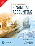 Introduction to Financial Accounting by Pearson