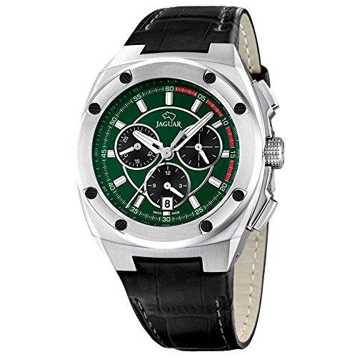 Jaguar montre homme Sport Executive chronographe J806/2