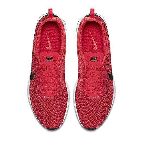 Nike Dualtone Racer, Scarpe da Ginnastica Uomo Rot