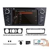 Freeauto per BMW serie 3E90E91E92E93autoradio GPS 17,8cm BMW originale UI 1080p touch screen capacitivo auto stereo In-Dash lettore DVD con navigazione GPS Canbus