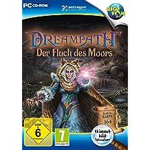 Dreampath: Der Fluch des Moors