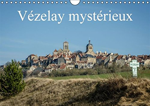 Vézelay mystérieux : Calendrier perpé...
