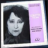 Festival - FLDX 34 - Colette Vous Parle - Sido - Les Chats De Paris - La Femme Cachée - Colette - Danièle Delorme - Jean Desailly (1 Disque Vinyle 33r LP)