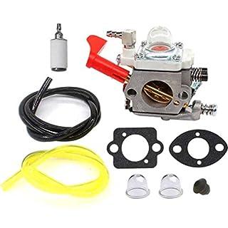 Aisen Carburetor For Walbro WT997 WT668 WT664 Baja 5B 5T 1/5 Scale HPI FG Losi FS Rovan KM Zenoah Carburettor Kit