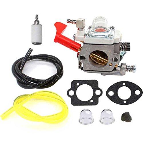 aisen avec tuyau pour carburateur Walbro WT-997 WT 664 WT-668 HPI Baja 5B  5T FG Zenoah CY rcmk losi rovan