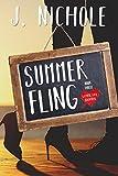 Summer Fling (Love 101 Book 3) by J. Nichole