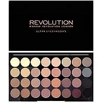 Paleta de sombras de ojos MakeUp Revolution Ultra 32mate, 16g