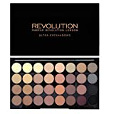 Makeup Revolution Ultra 32 Shade Eyeshades Lidschatten Palette FLAWLESS MATTE