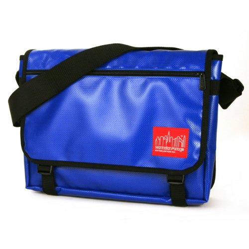 manhattan-portage-unisex-adult-vinyl-europa-md-messenger-bag-1434vl-navy