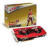 Radeon VTX3D HD 7950 X-Edition Grafikkarte (PCI-e 3.0, 3GB DDR5, 2x mini DisplayPort, DVI, HDMI)