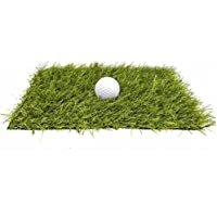Restposten Kunstrasen Rasenteppich Grasteppich Casa Verde 6mm Gesamtgewicht 1,1kg//m2
