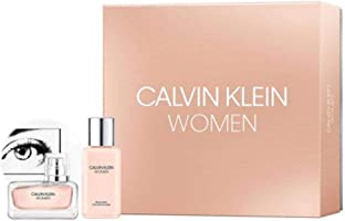 Calvin Klein Women Eau de Parfum and Body Lotion Gift Set