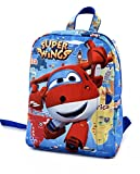 Fantasy Superwings Mochila Infantil, 32 cm, Azul