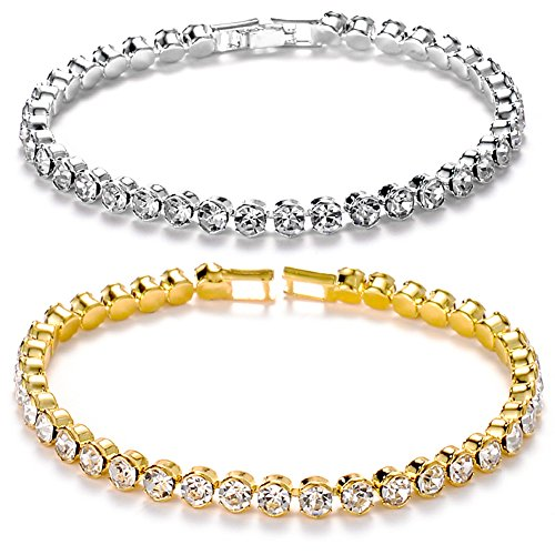 tengzhen-silver-and-gold-color-rhinestone-link-bracelets-for-women-bridal-wedding-party-prom