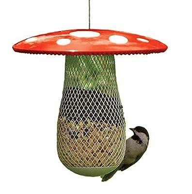 The Best Bird Feeder to Attract More Wild Birds! from CHILIPET